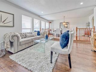 House for sale in West End NW, New Westminster, New Westminster, 1701 Sixth Avenue, 262621477 | Realtylink.org