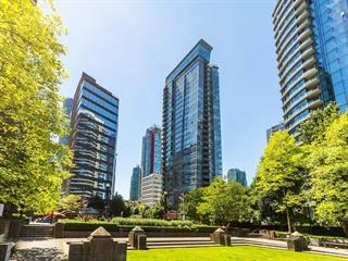 Apartment for sale in Coal Harbour, Vancouver, Vancouver West, 1004 1205 W Hastings Street, 262621028 | Realtylink.org