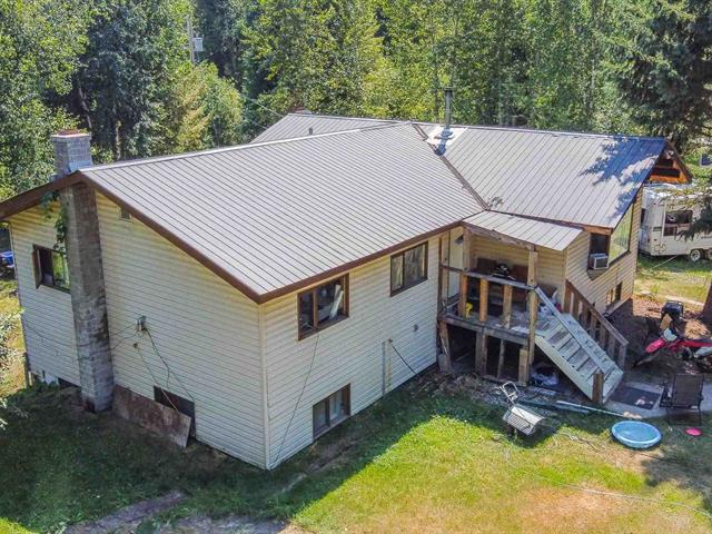 House for sale in Quesnel - Rural West, Quesnel, Quesnel, 2341 Reierson Road, 262621191 | Realtylink.org