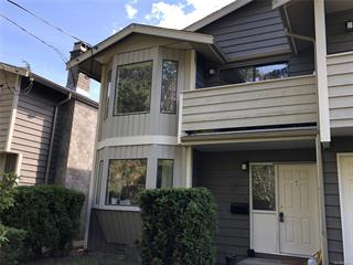 Townhouse for sale in Nanaimo, University District, 1 211 Buttertubs Pl, 881410 | Realtylink.org