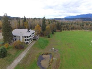 House for sale in Dome Creek, Robson Valley, 8985 Crescent Spur Road, 262620872 | Realtylink.org