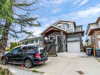 House for sale in Queensborough, New Westminster, New Westminster, 313 Johnston Street, 262621083 | Realtylink.org