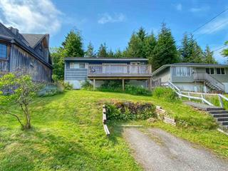 House for sale in Prince Rupert - City, Prince Rupert, Prince Rupert, 1727 E 6th Avenue, 262620876 | Realtylink.org