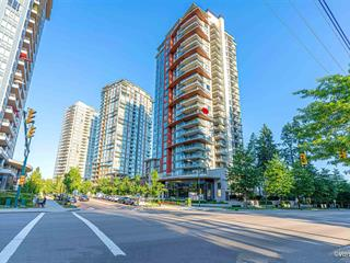 Apartment for sale in New Horizons, Coquitlam, Coquitlam, 706 3096 Windsor Gate, 262619980 | Realtylink.org