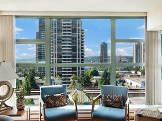 Apartment for sale in Brentwood Park, Burnaby, Burnaby North, 705 4388 Buchanan Street, 262620968   Realtylink.org