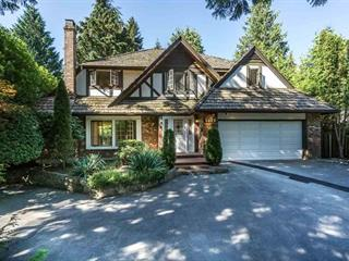 House for sale in Upper Caulfeild, West Vancouver, West Vancouver, 5185 Headland Drive, 262621124 | Realtylink.org