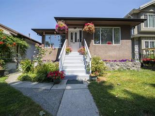 House for sale in Renfrew VE, Vancouver, Vancouver East, 3417 E Pender Street, 262619491 | Realtylink.org