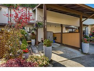 Townhouse for sale in Aldergrove Langley, Langley, Langley, 101 27272 32 Avenue, 262620334 | Realtylink.org