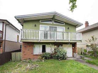 House for sale in South Granville, Vancouver, Vancouver West, 7687 Oak Street, 262620330 | Realtylink.org