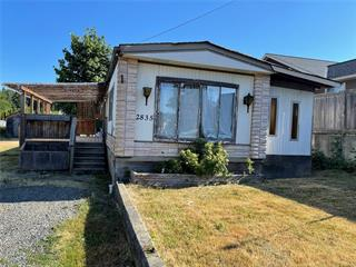 Manufactured Home for sale in Port Alberni, Alberni Valley, 2835 Highmoor Rd, 881361 | Realtylink.org