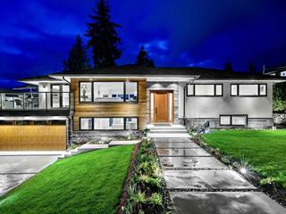 House for sale in Ambleside, West Vancouver, West Vancouver, 1807 St. Denis Road, 262620845   Realtylink.org