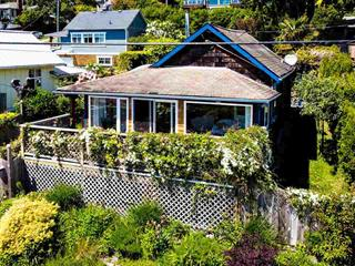 House for sale in Gibsons & Area, Gibsons, Sunshine Coast, 557 Marine Drive, 262605690 | Realtylink.org