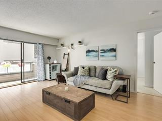 Apartment for sale in Kitsilano, Vancouver, Vancouver West, 204 1930 W 3rd Avenue, 262620391 | Realtylink.org