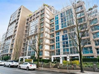 Apartment for sale in Yaletown, Vancouver, Vancouver West, 507 1328 Homer Street, 262620366   Realtylink.org