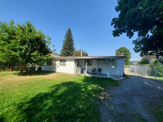Manufactured Home for sale in Quesnel - Town, Quesnel, Quesnel, 533 Kinchant Street, 262619689 | Realtylink.org