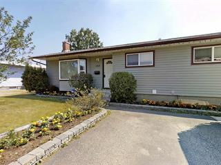 House for sale in Quinson, Prince George, PG City West, 358 N Quinn Street, 262619728 | Realtylink.org