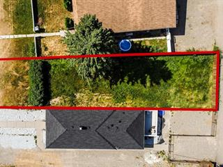 Lot for sale in Crescents, Prince George, PG City Central, 2182 Ross Crescent, 262619643 | Realtylink.org
