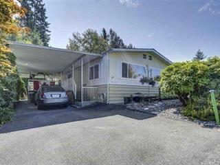 Manufactured Home for sale in East Newton, Surrey, Surrey, 46 13650 80 Avenue, 262619528 | Realtylink.org