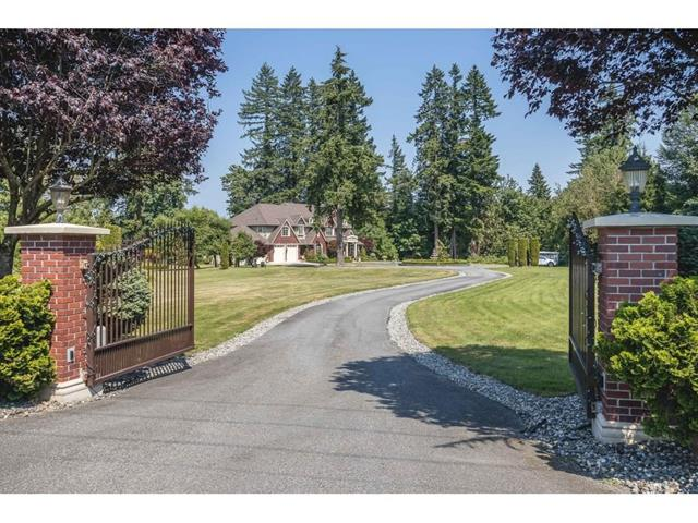House for sale in County Line Glen Valley, Langley, Langley, 6750 272 Street, 262619610 | Realtylink.org