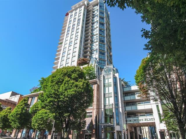 Apartment for sale in Downtown VW, Vancouver, Vancouver West, 2102 565 Smithe Street, 262620501 | Realtylink.org