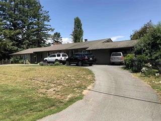 House for sale in Otter District, Langley, Langley, 750 256 Street, 262620514   Realtylink.org