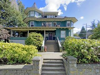 House for sale in Mount Pleasant VW, Vancouver, Vancouver West, 2812 Yukon Street, 262620898   Realtylink.org