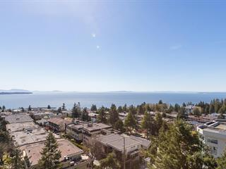 Apartment for sale in White Rock, Surrey, South Surrey White Rock, 1009 15165 Thrift Avenue, 262627976 | Realtylink.org