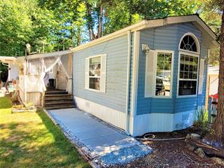 Manufactured Home for sale in Port Alberni, Sproat Lake, 11 10325 Lakeshore Rd, 883203   Realtylink.org
