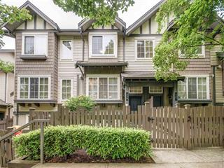 Townhouse for sale in Sullivan Heights, Burnaby, Burnaby North, 136 3288 Noel Drive, 262627419   Realtylink.org