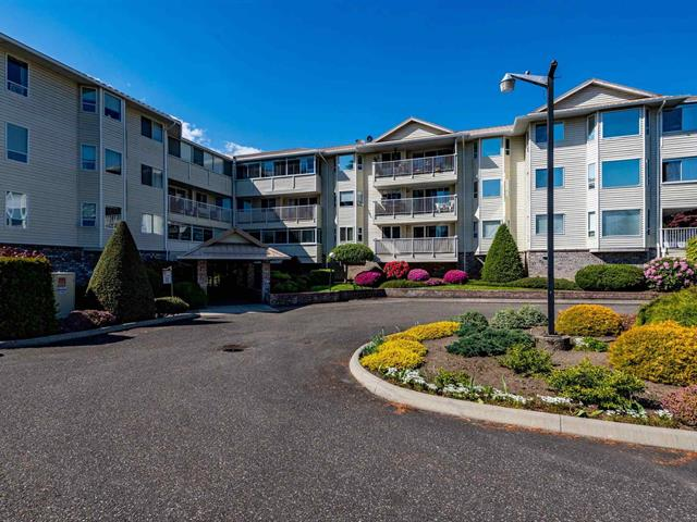 Apartment for sale in Chilliwack E Young-Yale, Chilliwack, Chilliwack, 309 8725 Elm Drive, 262627632   Realtylink.org