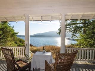 House for sale in Gambier Island, Sunshine Coast, 2327 New Brighton Road, 262627582 | Realtylink.org