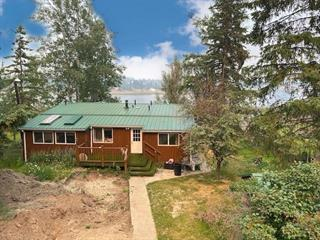 Manufactured Home for sale in 103 Mile House, 100 Mile House, 5435 Saunders Crescent, 262627569   Realtylink.org