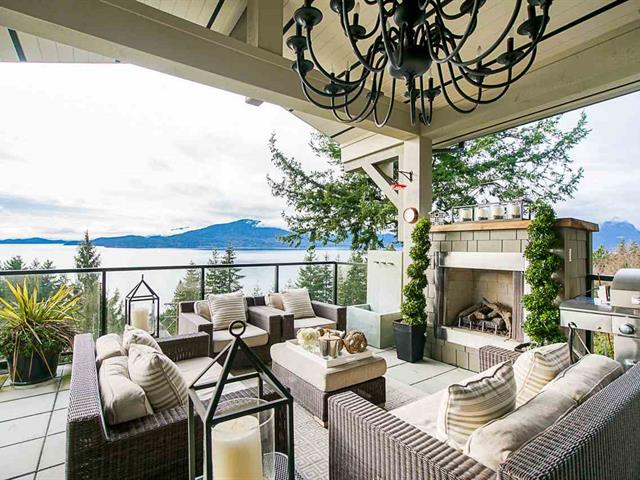 House for sale in Lions Bay, West Vancouver, West Vancouver, 350 Bayview Road, 262558917   Realtylink.org