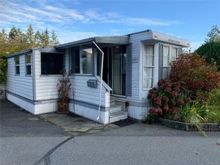 Manufactured Home for sale in Nanaimo, Pleasant Valley, 65 6245 Metral Dr, 883198 | Realtylink.org