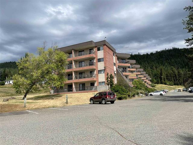Apartment for sale in Williams Lake - City, Williams Lake, Williams Lake, 309 282 Broadway Avenue, 262626557 | Realtylink.org
