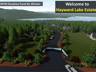 Lot for sale in Stave Falls, Mission, Mission, 30782 Dewdney Trunk Road, 262628736 | Realtylink.org