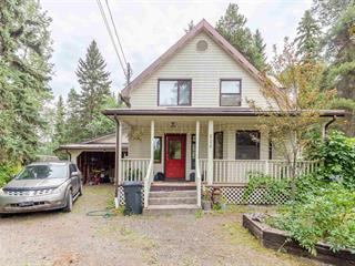 House for sale in Telkwa, Smithers And Area, 930 Oak Crescent, 262628646   Realtylink.org