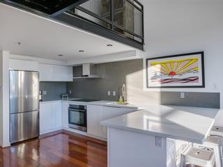 Apartment for sale in Downtown NW, New Westminster, New Westminster, 406 549 Columbia Street, 262628818 | Realtylink.org