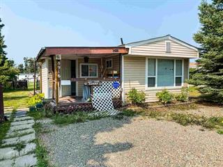 Manufactured Home for sale in Fort St. John - City SE, Fort St. John, Fort St. John, 8916 75 Street, 262628466   Realtylink.org