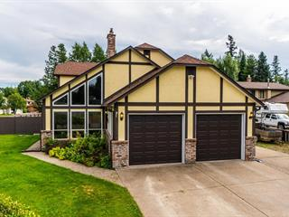 House for sale in Hart Highlands, Prince George, PG City North, 2675 Ridgeview Drive, 262628499   Realtylink.org