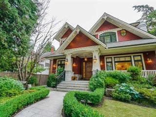 House for sale in Shaughnessy, Vancouver, Vancouver West, 4388 Osler Street, 262628133   Realtylink.org