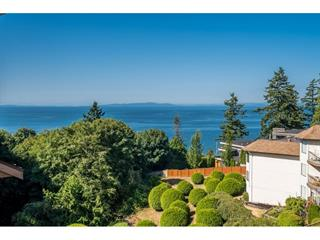Apartment for sale in White Rock, South Surrey White Rock, 506 1350 Vidal Street, 262627307 | Realtylink.org