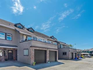 Townhouse for sale in Steveston South, Richmond, Richmond, 4 12438 Brunswick Place, 262628299 | Realtylink.org