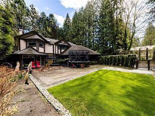 House for sale in Capilano NV, North Vancouver, North Vancouver, 3000 Capilano Road, 262628446   Realtylink.org