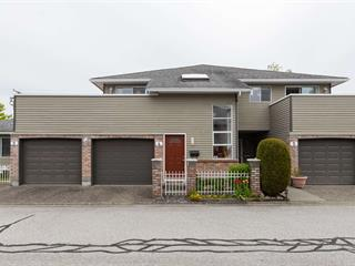 Townhouse for sale in Holly, Delta, Ladner, 4 6380 48a Avenue, 262628327 | Realtylink.org