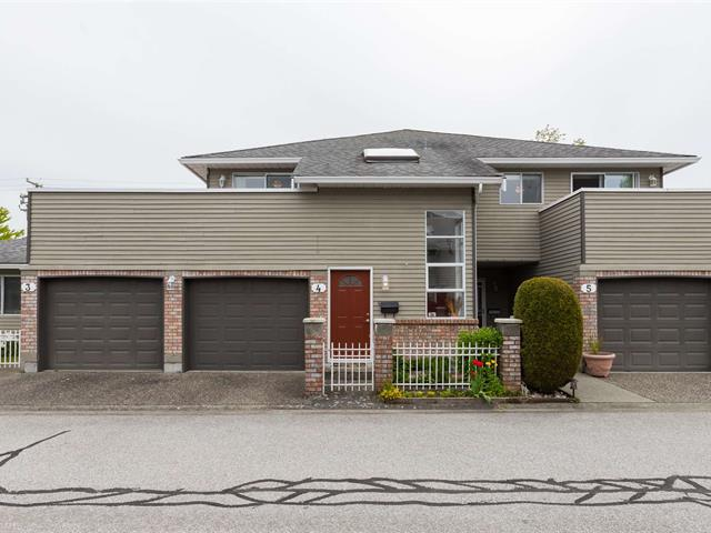 Townhouse for sale in Holly, Delta, Ladner, 4 6380 48a Avenue, 262628327   Realtylink.org