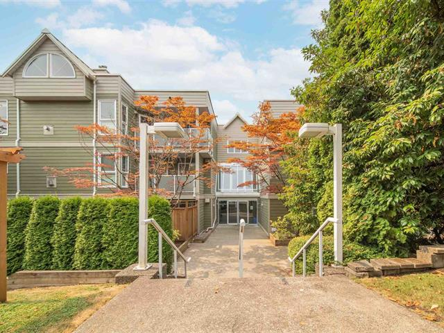 Apartment for sale in Uptown NW, New Westminster, New Westminster, 401 518 Thirteenth Street, 262628423   Realtylink.org