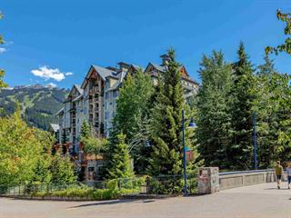 Apartment for sale in Whistler Village, Whistler, Whistler, 6611 4299 Blackcomb Way, 262627798 | Realtylink.org