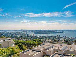 Townhouse for sale in Panorama Village, West Vancouver, West Vancouver, 215 2274 Folkestone Way, 262627676   Realtylink.org