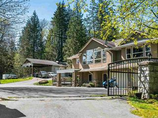 House for sale in Stave Falls, Mission, Mission, 13157 Pilgrim Street, 262627725 | Realtylink.org